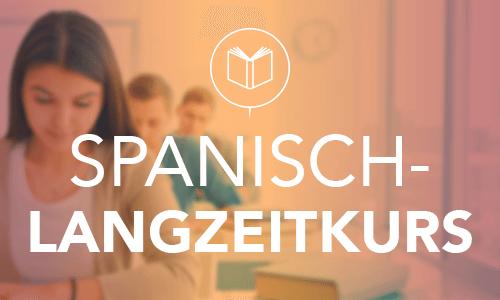 Spanisch-Langzeitkurs