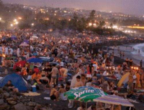 Im Juli warten großartige Events in Puerto de la Cruz auf Dich