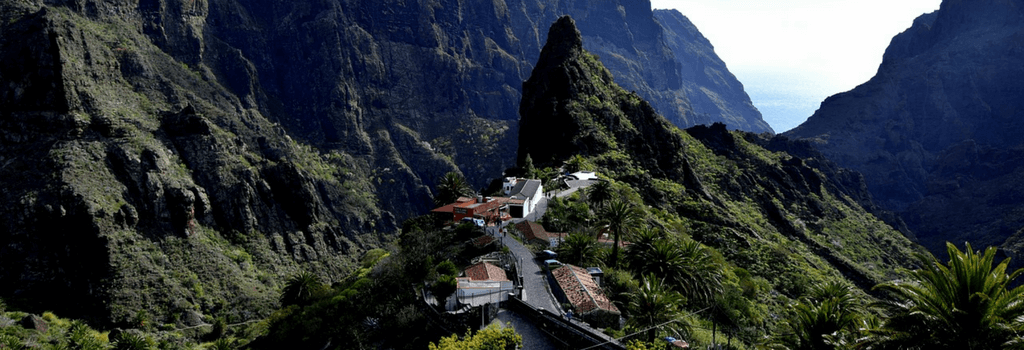 Masca Hike Tenerife