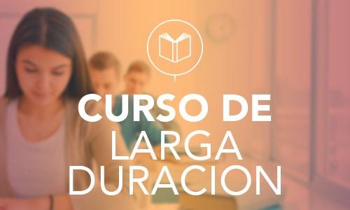 curso de español de larga duracion