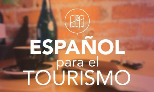 español para el tourismo