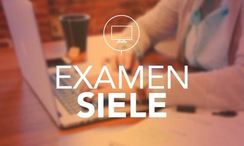 Examen SIELE