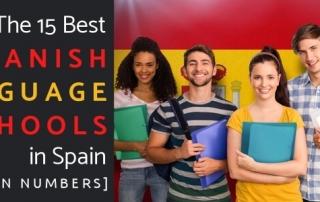 Die 15 besten Sprachschulen