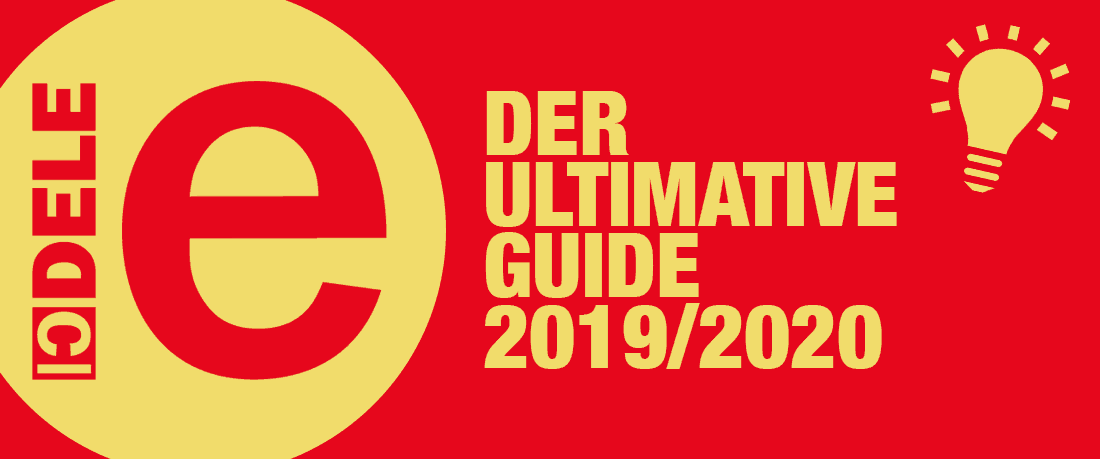 DELE Ultimativer Guide 2019/2020