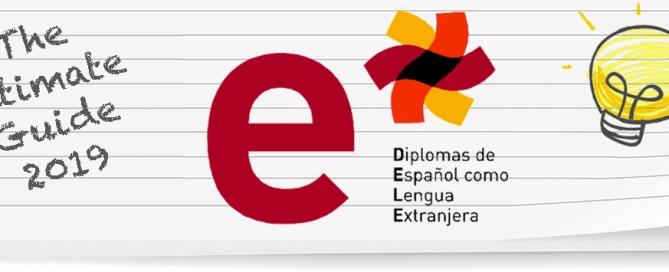 Guide 2019 Examen DELE