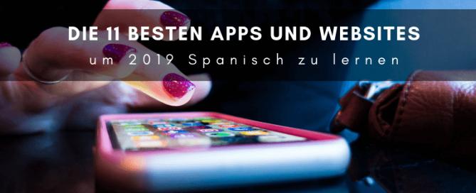 Die 11 besten Apps und Webseiten