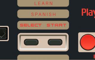 Espagnol avec les jeux