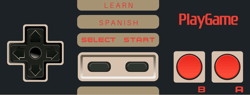 Spanish with Games