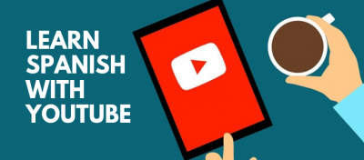 Learn Spanish with YouTube