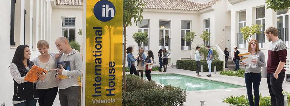 International House Valencia Social Area