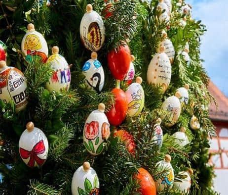 Artisan Christmas craft martket Santa Cruz
