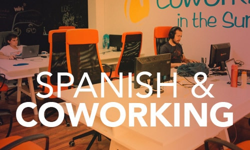 Spanish & Coworking