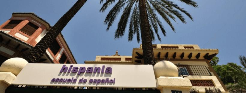 Hispania School