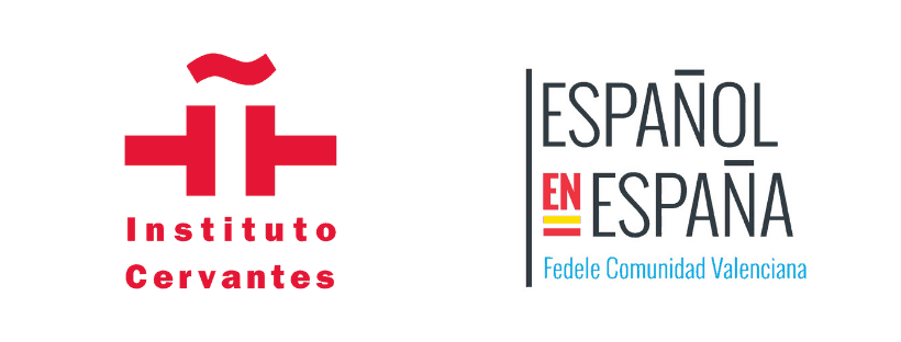 Logos Instituto Cervantes and FEDELE