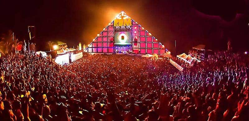 I love Music Festival