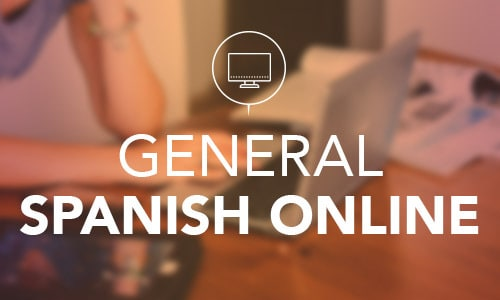 general Spanish online classes