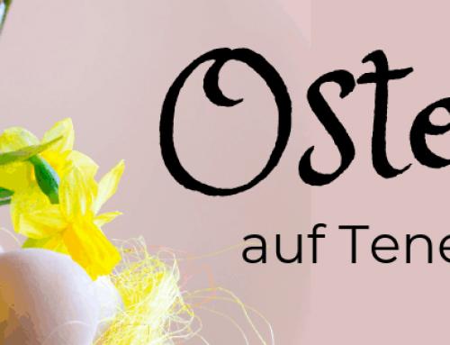 Semana Santa – Ostern auf Teneriffa