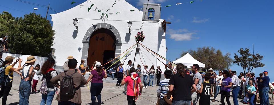 4th Traditions Day El-Rosario