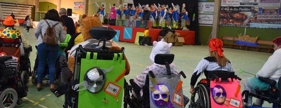7th Diversity Carnival - El Rosario