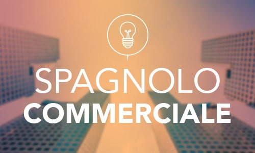 Spagnolo commerciale