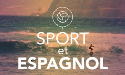Sport et espagnol