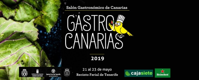 GastroCanarias 2019