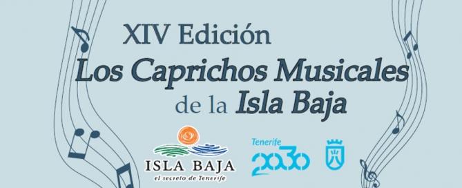 Los Caprichos Musicales de la Isla Baja 2019
