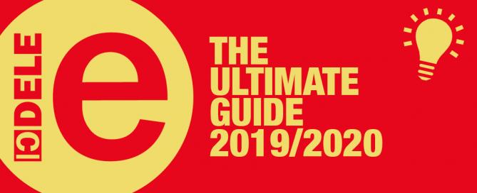 DELE Exam Guide 2019/2020