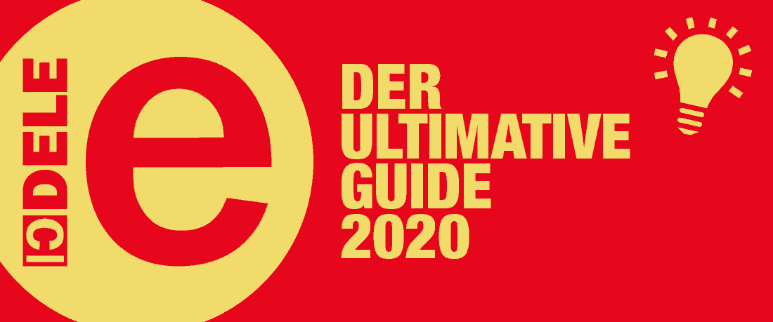 DELE Ultimativer Guide 2020