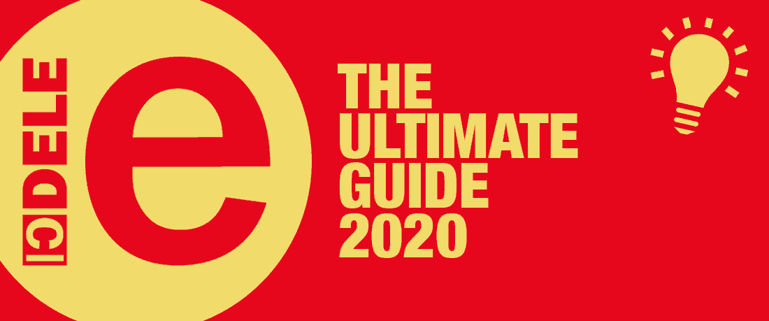 DELE Ultimate Guide 2020