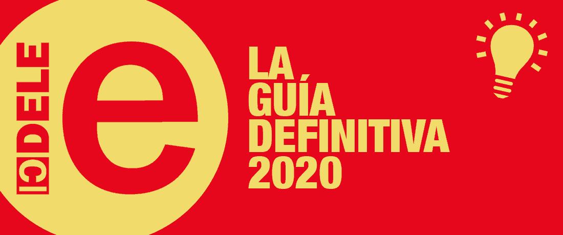 DELE Guía Definitiva 2020