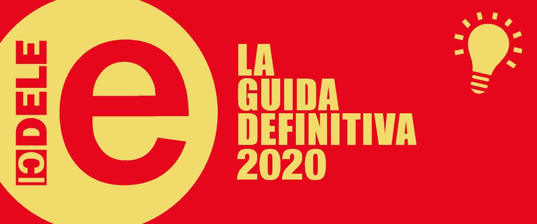 DELE Guida Definitiva 2020