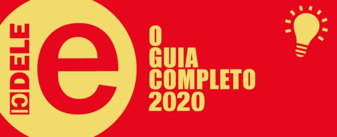 DELE GUIA COMPLET0 2020