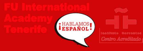 FUIA — ¡Hablamos Español! Logo