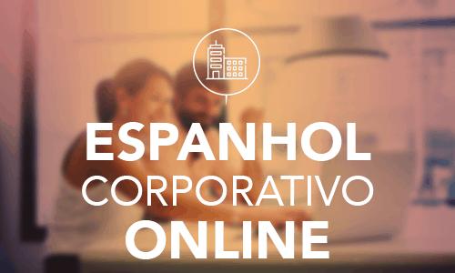 Aulas online de espanhol para negócios