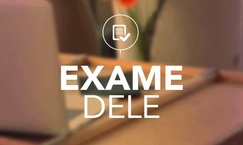 Exame DELE