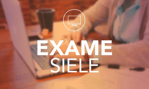 SIELE Exam