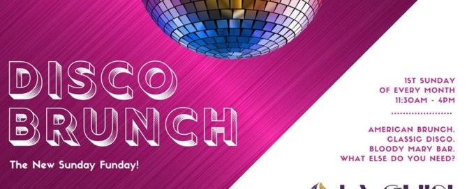 Disco Brunch